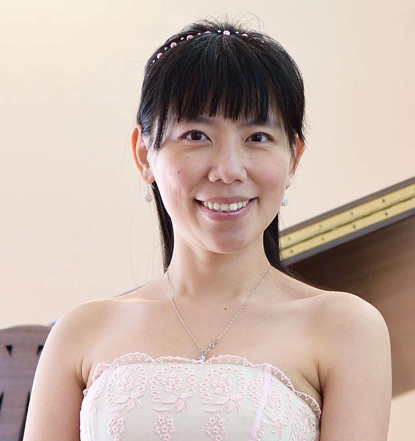 Ruth Zhou