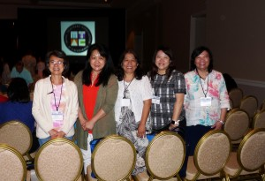 July 2015 MTAC Convention in San Jose